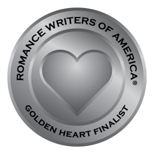 Golden Heart Finalist