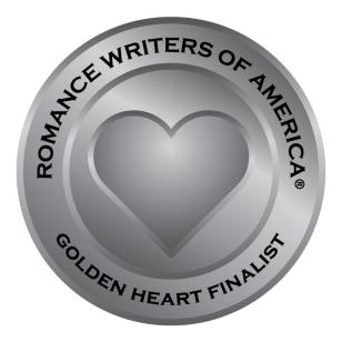 Golden Heart Finalist
